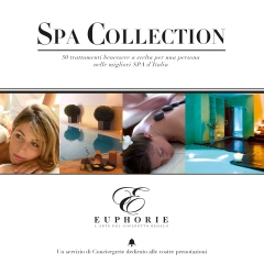 Cofanetto Regalo Euphorie Spa Collection