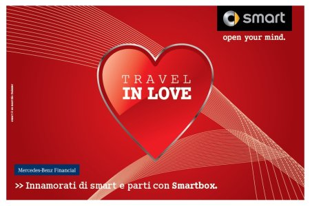 Operazione Travel In Love - Smart e Smartbox
